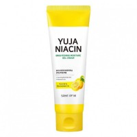 Крем-гель с юдзу для выравнивания тона Some By Mi Yuja Niacin Brightening Moisture Gel Cream