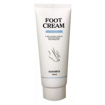 КРЕМ ДЛЯ НОГ NANAMUS FOOT CREAM