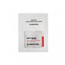 ПРОБНИК Моделирующий крем для шеи и зоны декольте MEDI-PEEL Naite Thread Neck Cream (1.5g)